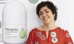 Rovi lanza un desodorante eficaz contra el sudor durante cinco días