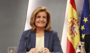 Rovi lleva a su junta el nombramiento de la exministra Fatima Báñez