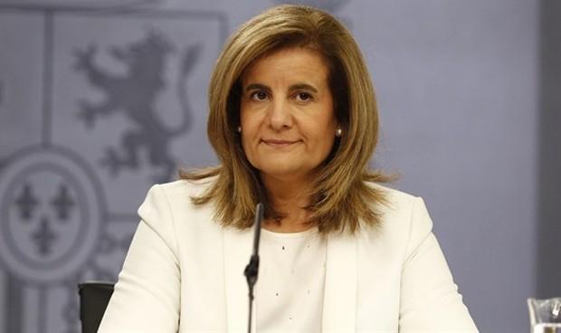 Rovi nombra a la exministra Fátima Báñez consejera independiente