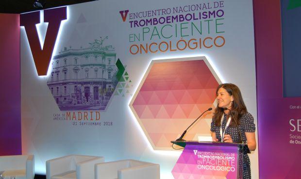 Rovi reúne a oncólogos y hematólogos en el V Encuentro de Tromboembolismo