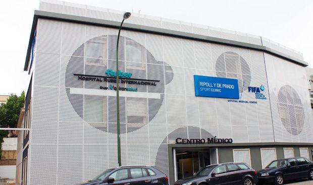 Ruber Internacional abre en Madrid un nuevo centro médico