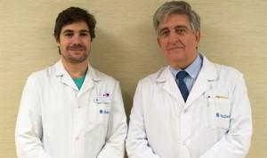Ruber Internacional incorpora una nueva técnica para la litiasis urinaria