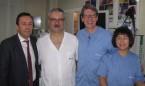 Ruber Juan Bravo aborda los últimos avances de la endoscopia terapéutica