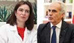Ruiz Escudero apuesta por coordinar residencias con Farmacia Hospitalaria