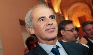 """Ruiz Escudero apuesta por dar """"más estabilidad"""" laboral a los sanitarios"""