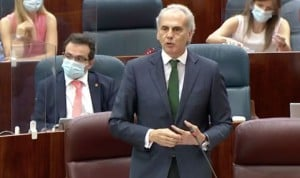 """Ruiz Escudero: """"El geriatra toma decisiones clínicas, no políticas"""""""
