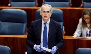 """Ruiz Escudero: """"El estado de alarma ha aumentado la movilidad un 10%"""""""