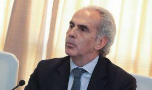 """Ruiz Escudero: """"La compra de fármacos para hospitales es transparente"""""""