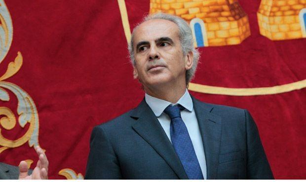 Ruiz Escudero responde a los peros 'opinativos' de Chillón a la Fase 1