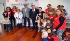 Ruiz Escudero se reúne con los familiares de menores con cardiopatías