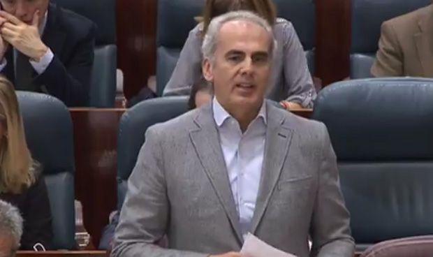 """Ruiz Escudero: """"Vamos a potenciar las Urgencias extrahospitalarias"""""""