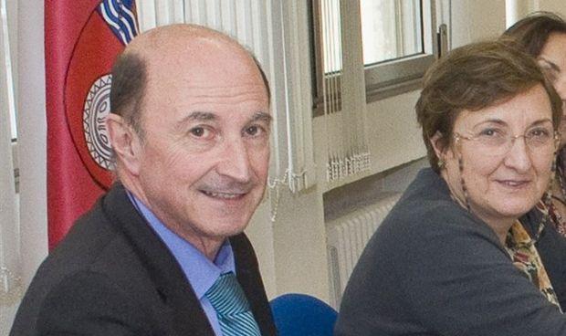 Ruiz Sisniega presenta su renuncia a la Gerencia de la Fundación Valdecilla