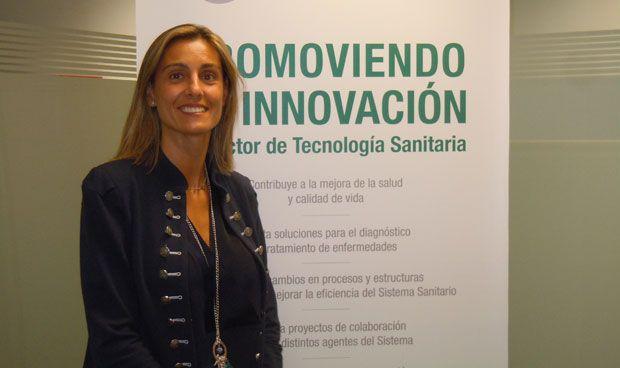 Ruth Ruíz, nueva directora de Comunicación de Fenin