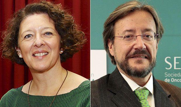 Ruth Vera ya preside SEOM y Rodríguez Lescure lo hará dentro de dos años