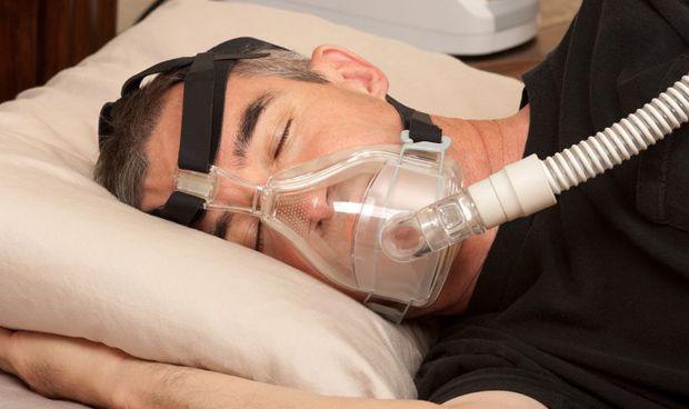 Saber c�mo afecta la apnea del sue�o al metabolismo mejora el tratamiento