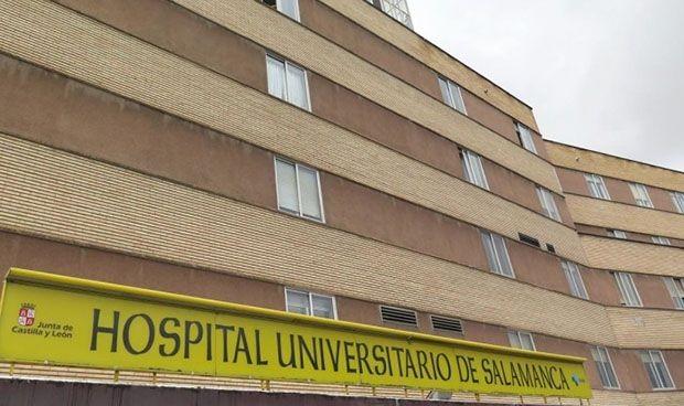 Sacyl aprueba más de 34 millones de euros para infraestructuras sanitarias