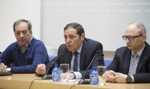 Sacyl apuesta por la sostenibilidad e integra los servicios de 4 hospitales