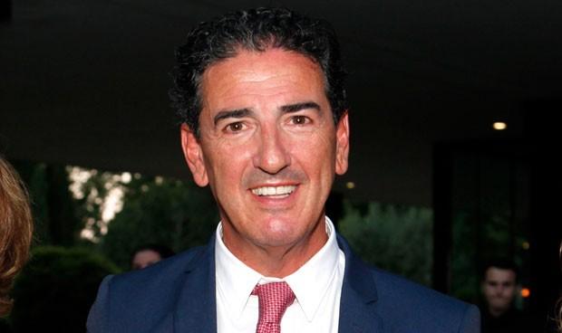 Sacyl cesa a Miguel Ángel Ortiz de Valdivielso, gerente del HUBU
