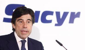 Sacyr se adjudica las obras de un hospital en México por 1.290 millones