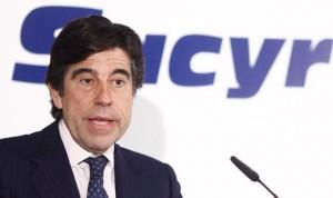 Sacyr se adjudica un contrato en dependencia en Madrid por 154 millones