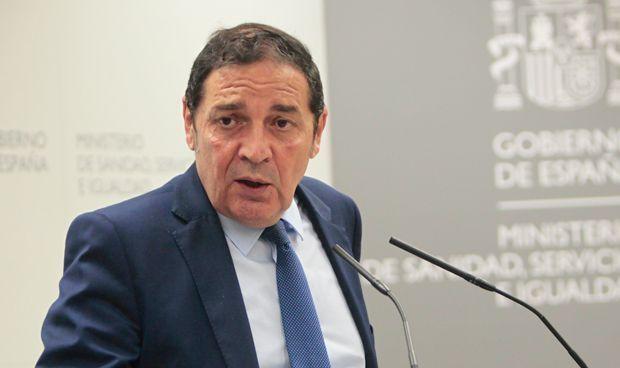 Sáez Aguado anuncia la licitación del edificio de consultas del Clínico