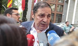 Sáez Aguado anuncia la reducción del temario de la OPE de Familia