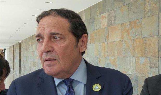 """Sáez Aguado critica la convocatoria """"insólita"""" de un CISNS """"en funciones"""""""