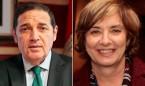 """Sáez Aguado destaca que Granados """"ha hecho un gran papel"""" en Salamanca"""