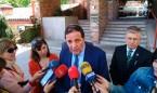 """Sáez Aguado """"muy satisfecho"""" con el trabajo realizado en esta legislatura"""