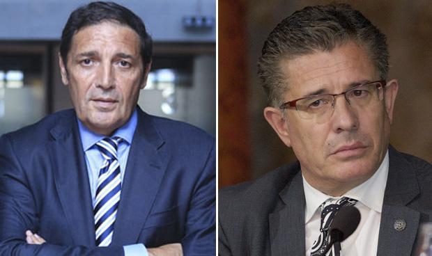 Sáez Aguado y López Iglesias
