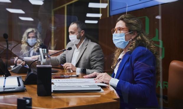 """Sagardui, ante la vacunación Covid: """"Ser últimos no significa hacerlo peor"""""""