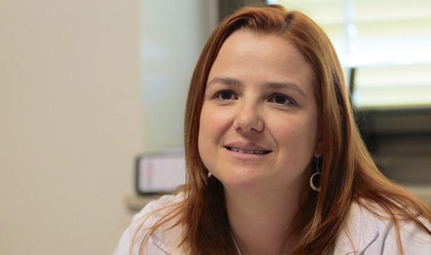 Sagrario Mayoralas, nombrada gerente del Hospital Quirónsalud San José