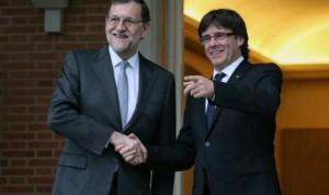 Rajoy apoya que Barcelona sea sede de la EMA ¿a cambio de qué?