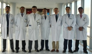 Salto tecnológico en el abordaje de la insuficiencia cardiaca terminal