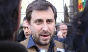 Salud aparta 9 millones de euros para 'rescatar' el Consorcio de Terrasa