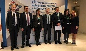 Salud apuesta por la investigación pública en enfermedades raras