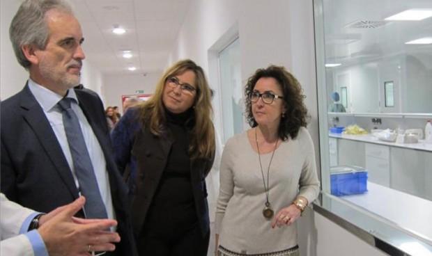 """Salud avala su plan de listas de espera y niega el """"maquillaje"""" de Podemos"""