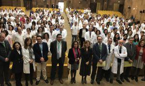 Salud certifica la calidad de 15 unidades del Virgen Macarena