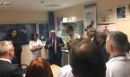 Salud cesa a José Guerrero como gerente del Hospital Virgen de las Nieves