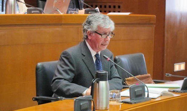 """Aragón confirma su """"voluntad"""" de renovar el convenio con las mutuas"""