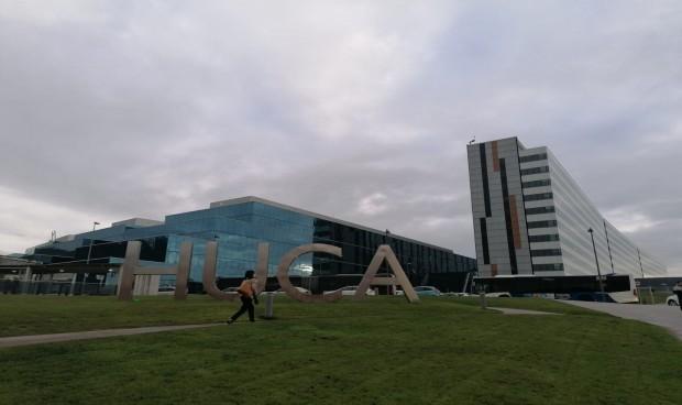 Salud confirma el primer caso por coronavirus en Asturias