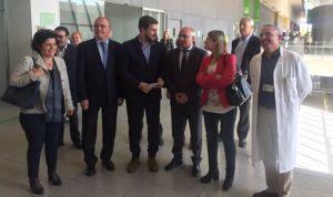 Salud crea una empresa pública para gestionar el Hospital de Reus