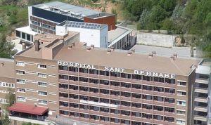 Salud crea una empresa pública para gestionar el Hospital Sant Bernabé