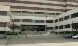 Salud estudia reabrir el Hospital Militar de Sevilla con más de 100 camas