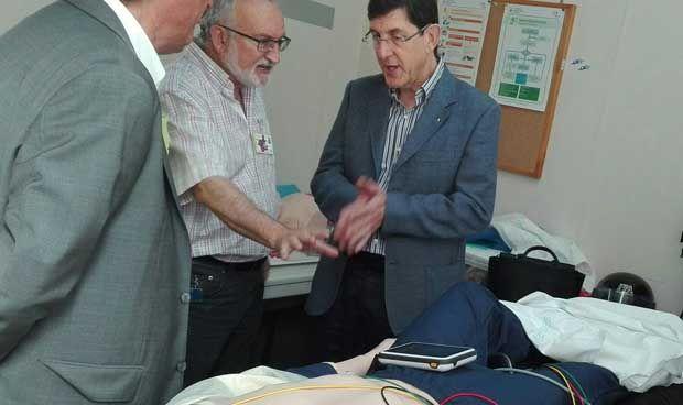 Salud formará en soporte vital a sanitarios de Urgencias y Emergencias