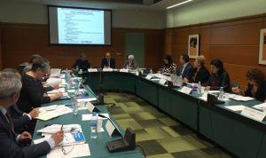 Salud inaugura la Comisión que luchará contra las adicciones
