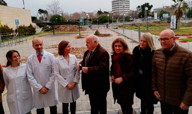 Salud inicia la construcción de 18 nuevas consultas en Córdoba