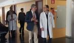 Salud inicia las firmas de contratos de gestión con los sectores sanitarios
