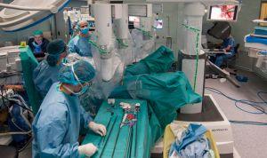 Salud inicia una inspección sanitaria por el trasplante de Abidal