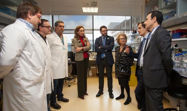 Salud invertirá casi un 9,5% más en investigación durante 2016